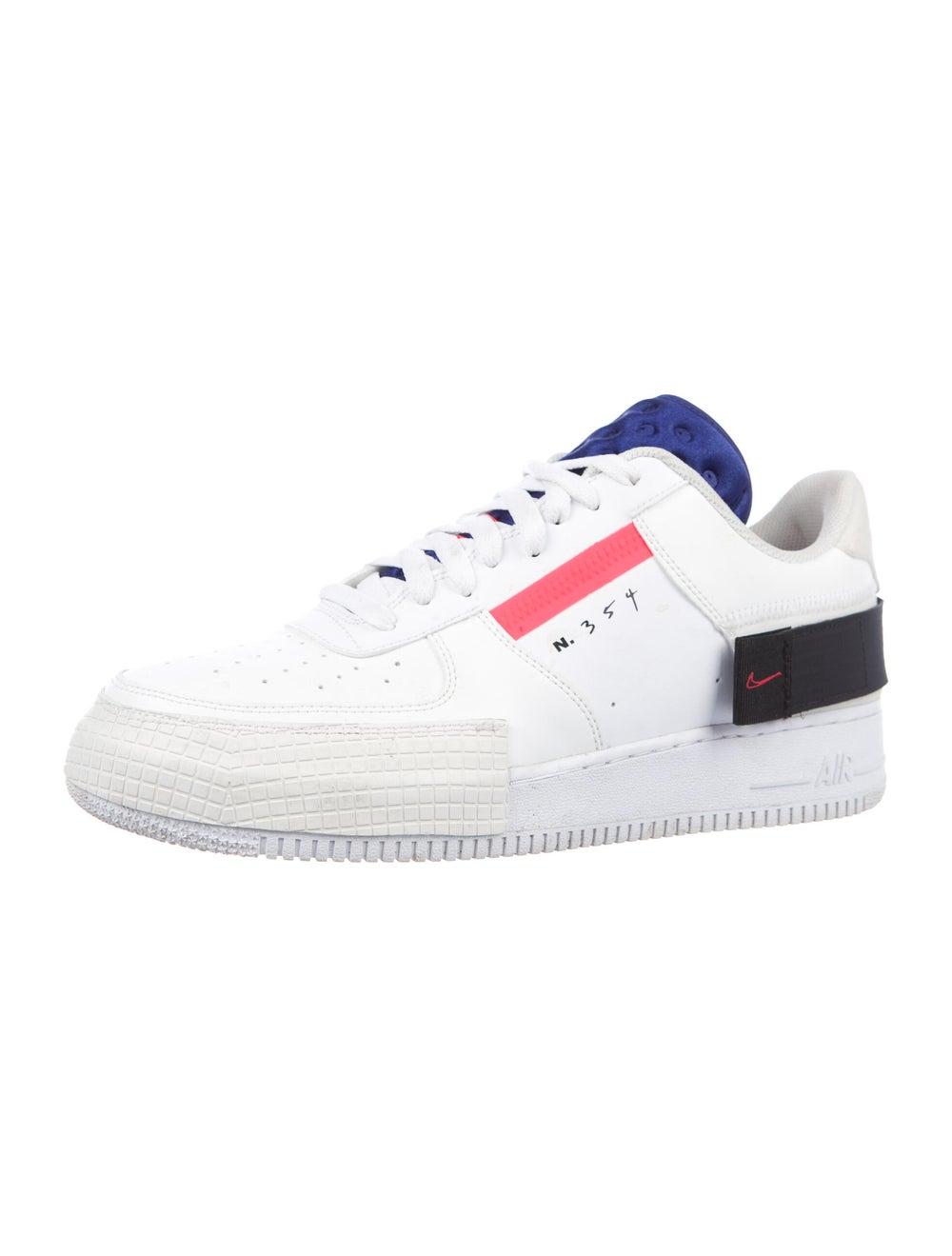 Nike Air Force 1 Type Sneakers - image 2