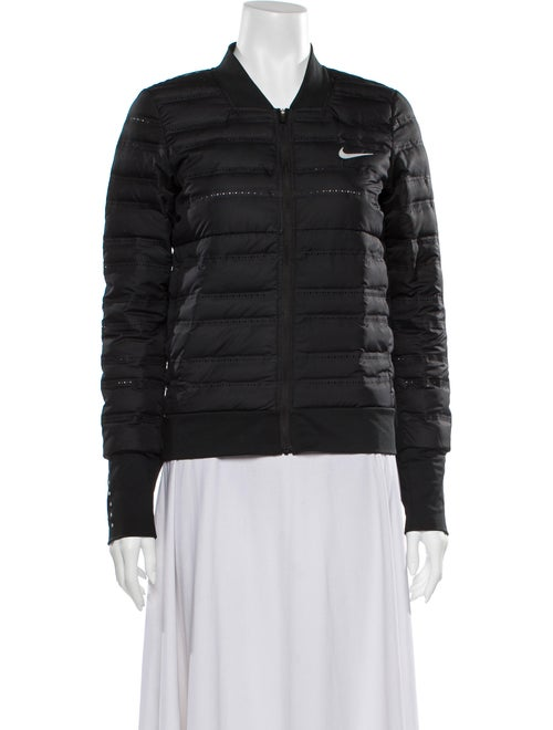 Nike Down Jacket Black