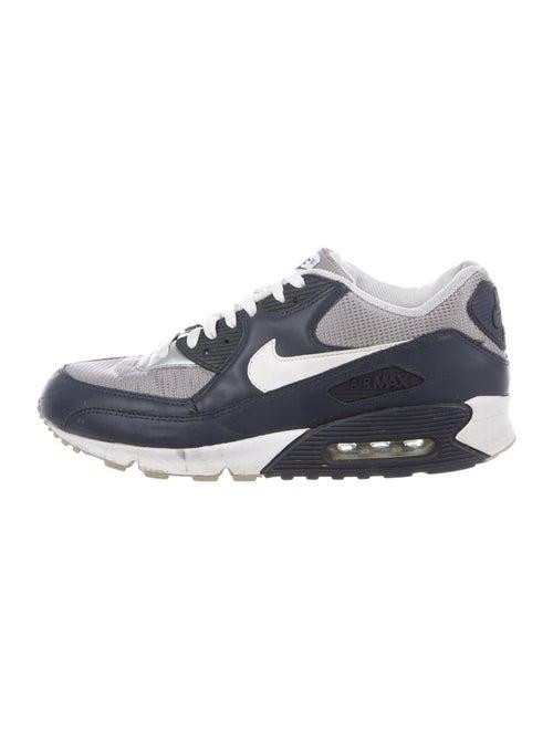 Nike Air Max 90 Sneakers Blue