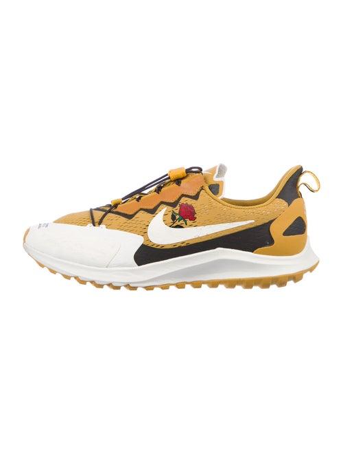 Nike Air Zoom Pegasus 36 Trail Gyakusou Yellow Ath