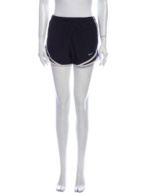 Nike Mini Shorts Black