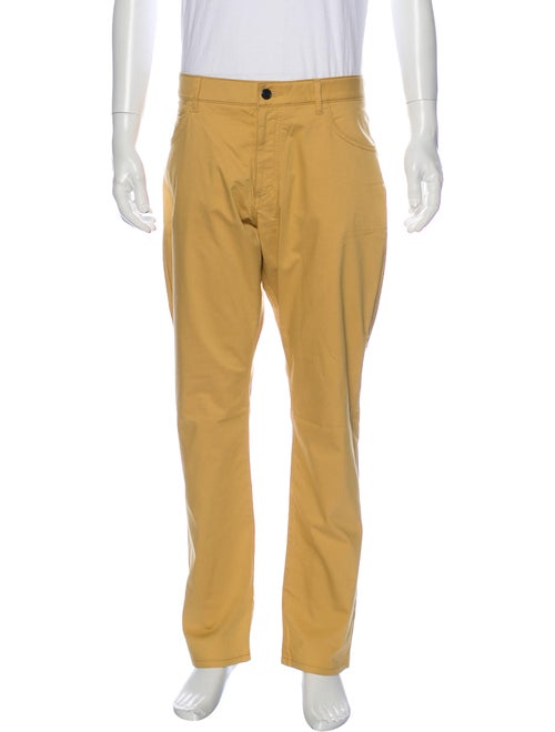 Nike Athletic Pants w/ Tags Yellow