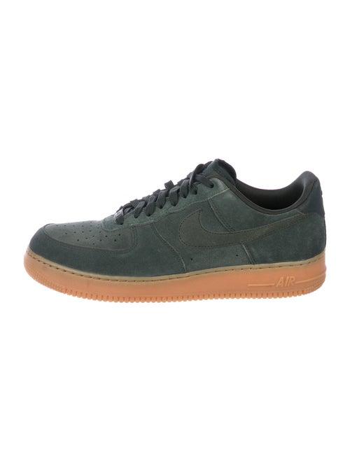 Nike Air Force Sneakers Green