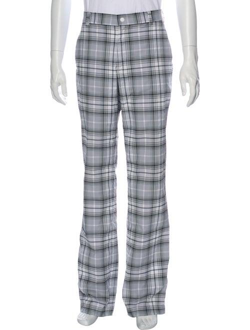 Nike Golf Pants Grey