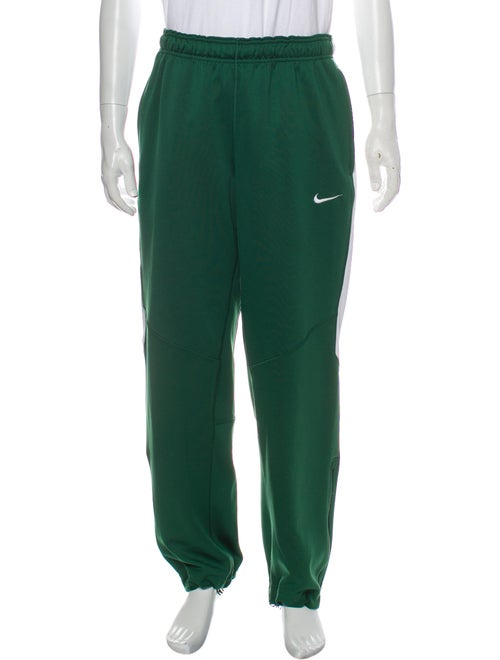 Nike Sweatpants Green