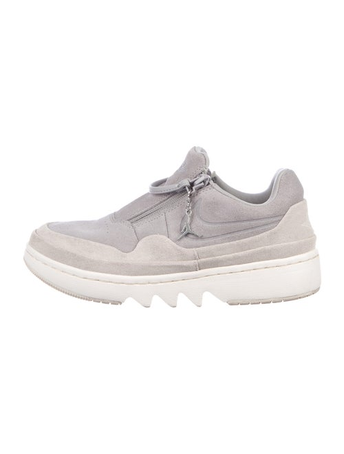 Nike Jester XX Low Atmosphere Grey Chunky Sneakers