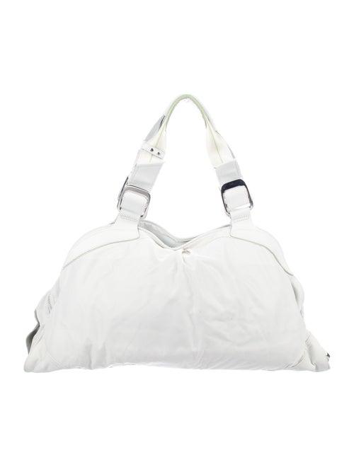 Nike White Weekender Bag White