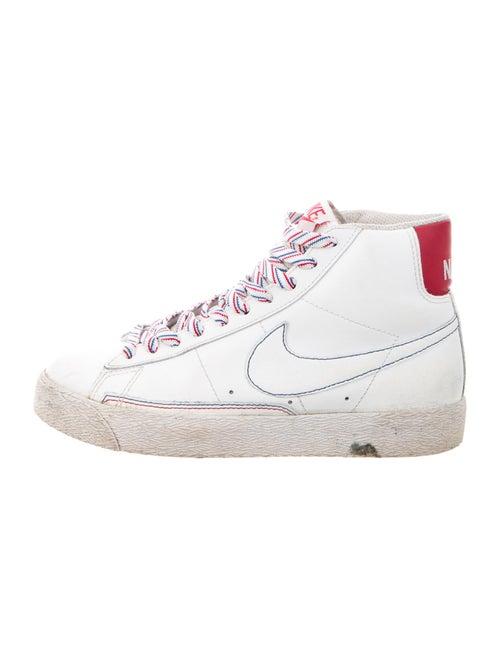 Nike Blazer High Sneakers White