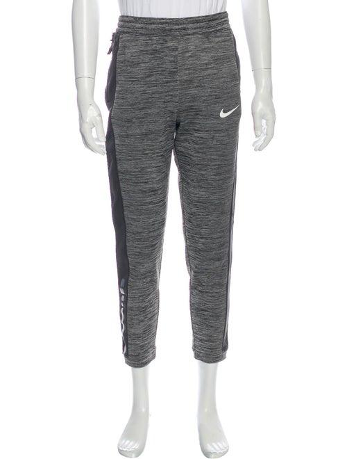 Nike Sweatpants Grey - image 1