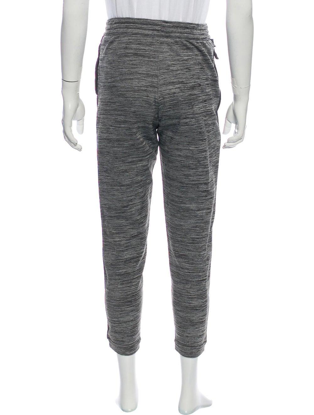 Nike Sweatpants Grey - image 3