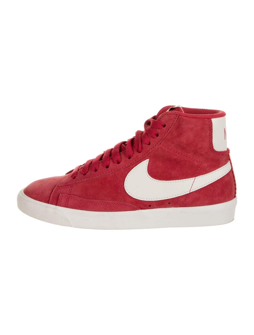 Nike Blazer Vintage Sneakers Pink - image 1