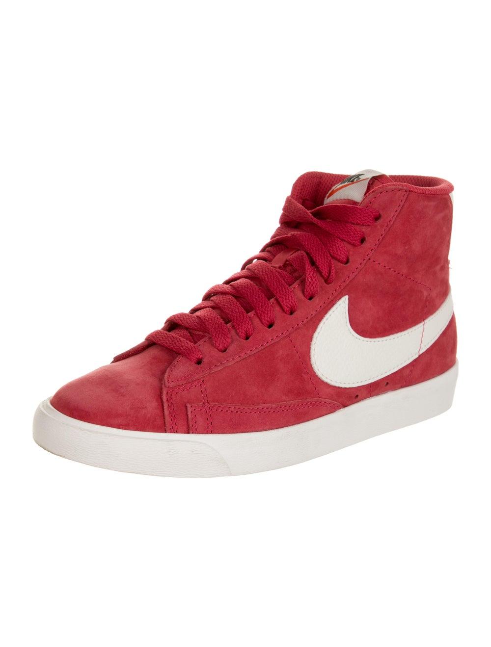 Nike Blazer Vintage Sneakers Pink - image 2