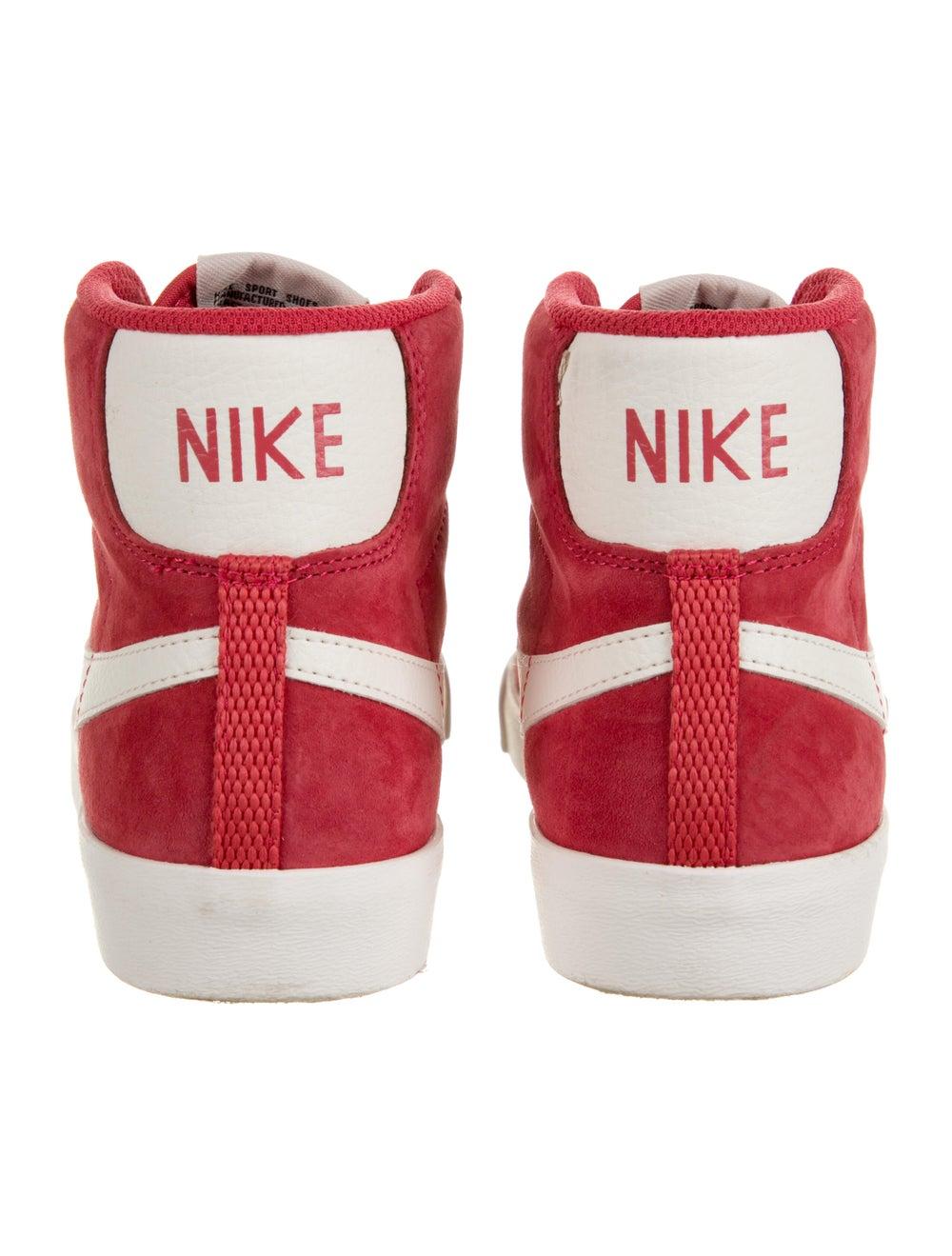 Nike Blazer Vintage Sneakers Pink - image 4