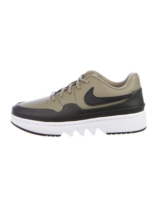 Nike Air Jordan 1 Jester XX Low 'Trooper' Sneakers