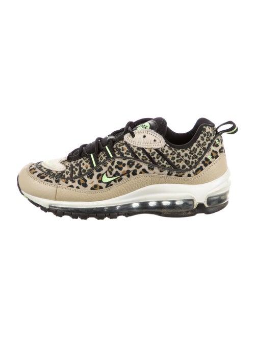 Nike Animal Print Sneakers