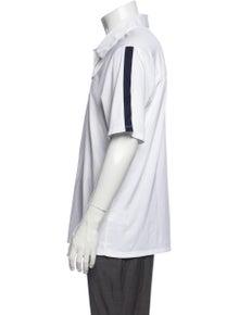 Nike Collar Short Sleeve Polo Shirt