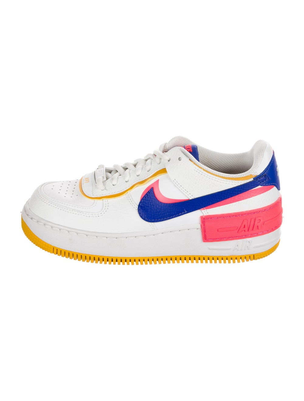 Nike Air Force 1 Sneakers White - image 1