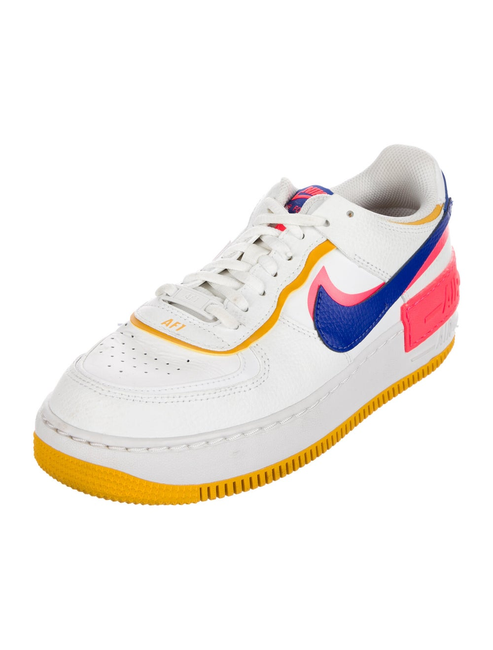 Nike Air Force 1 Sneakers White - image 2