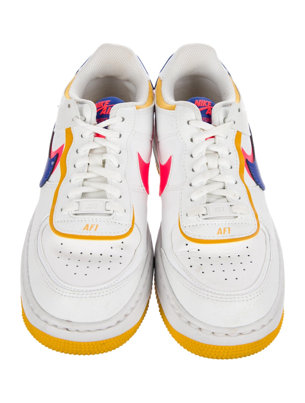 Nike Air Force 1 Sneakers White - image 3