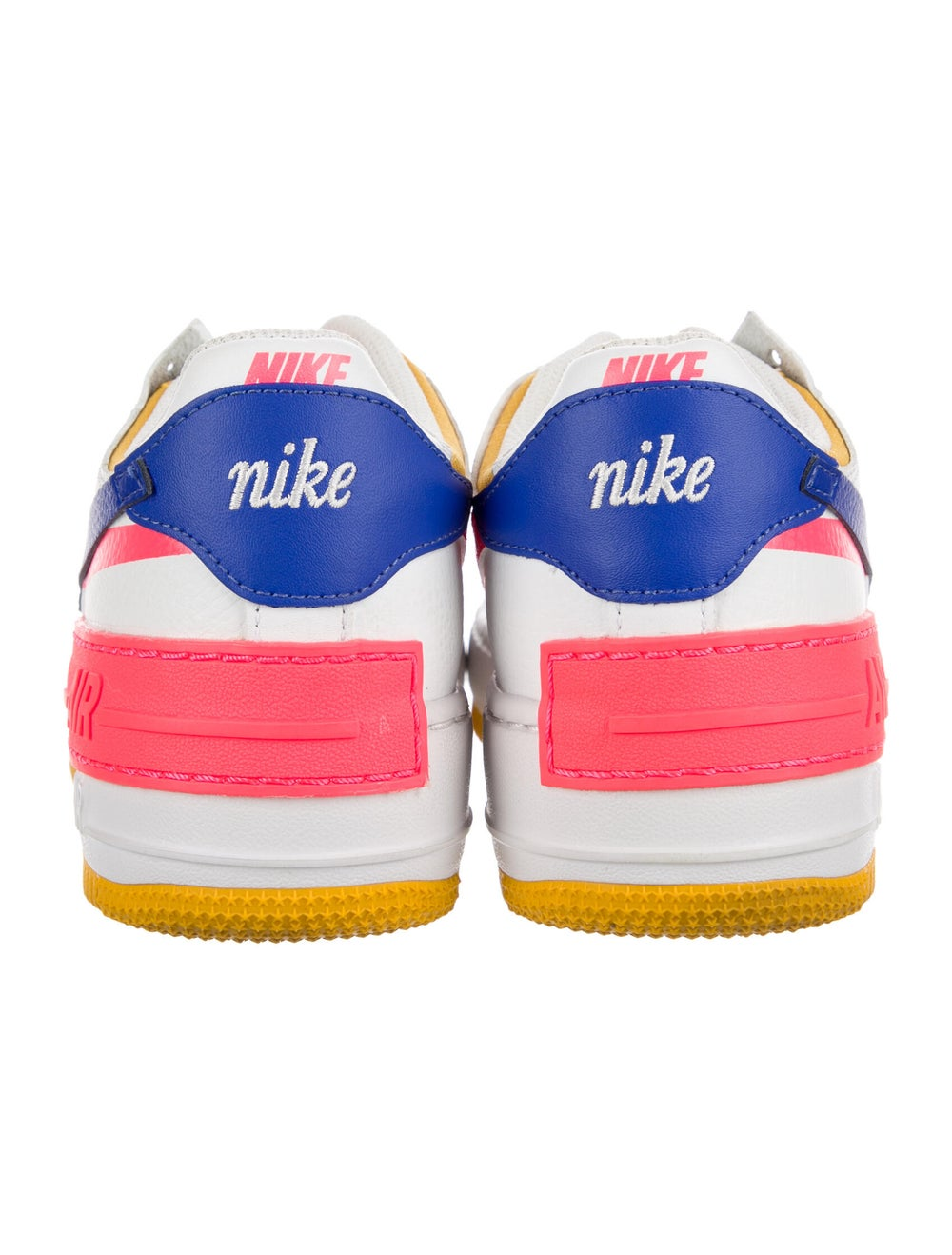 Nike Air Force 1 Sneakers White - image 4