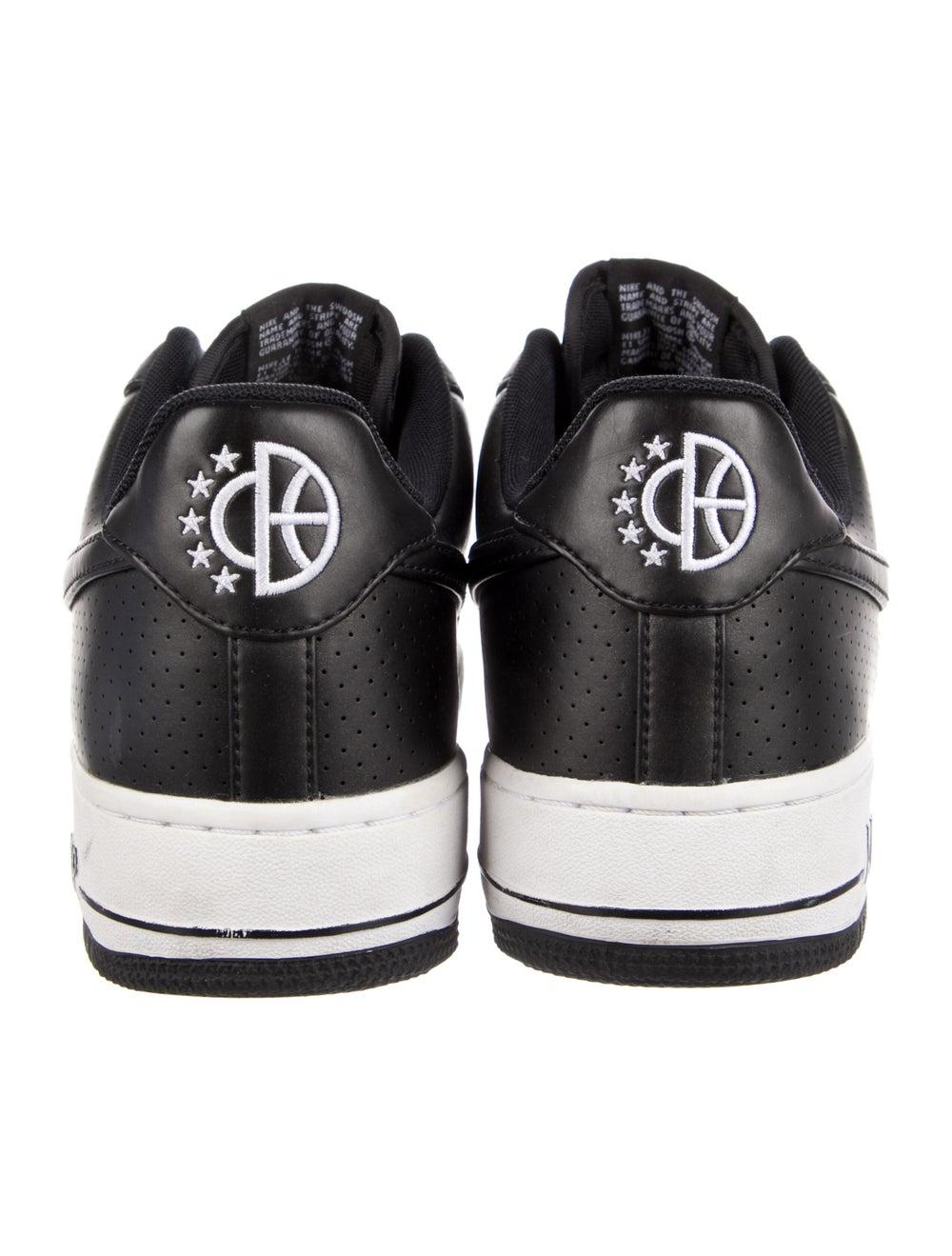 Nike Air Force 1 Low Premium Sneakers Black - image 4