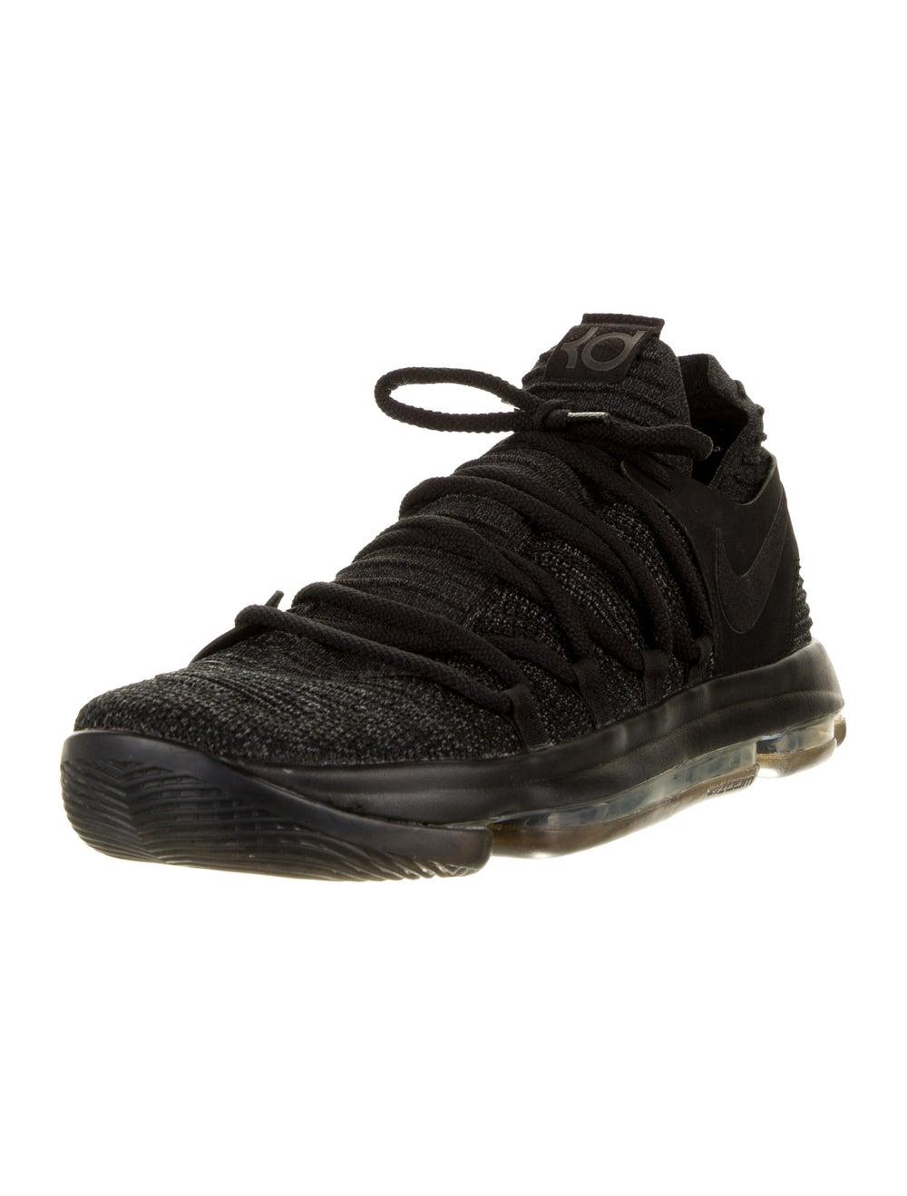 Nike Sneakers Black - image 2