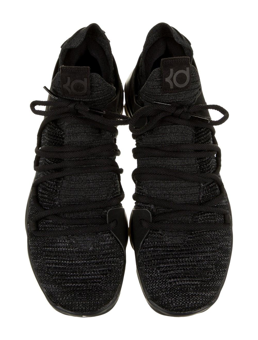 Nike Sneakers Black - image 3