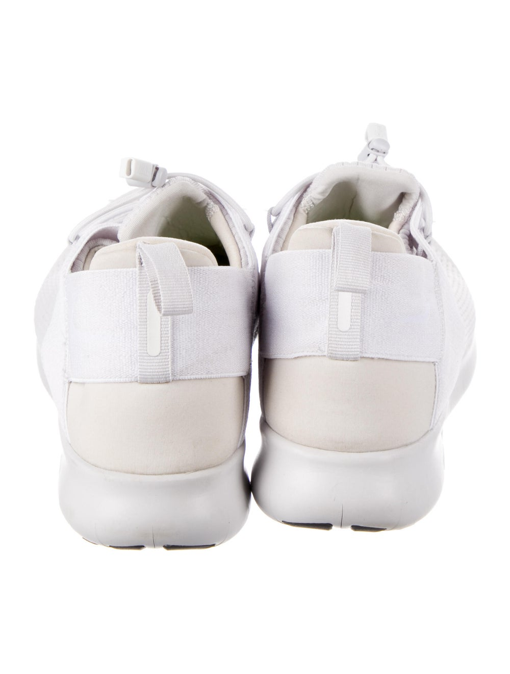 Nike Sneakers White - image 4