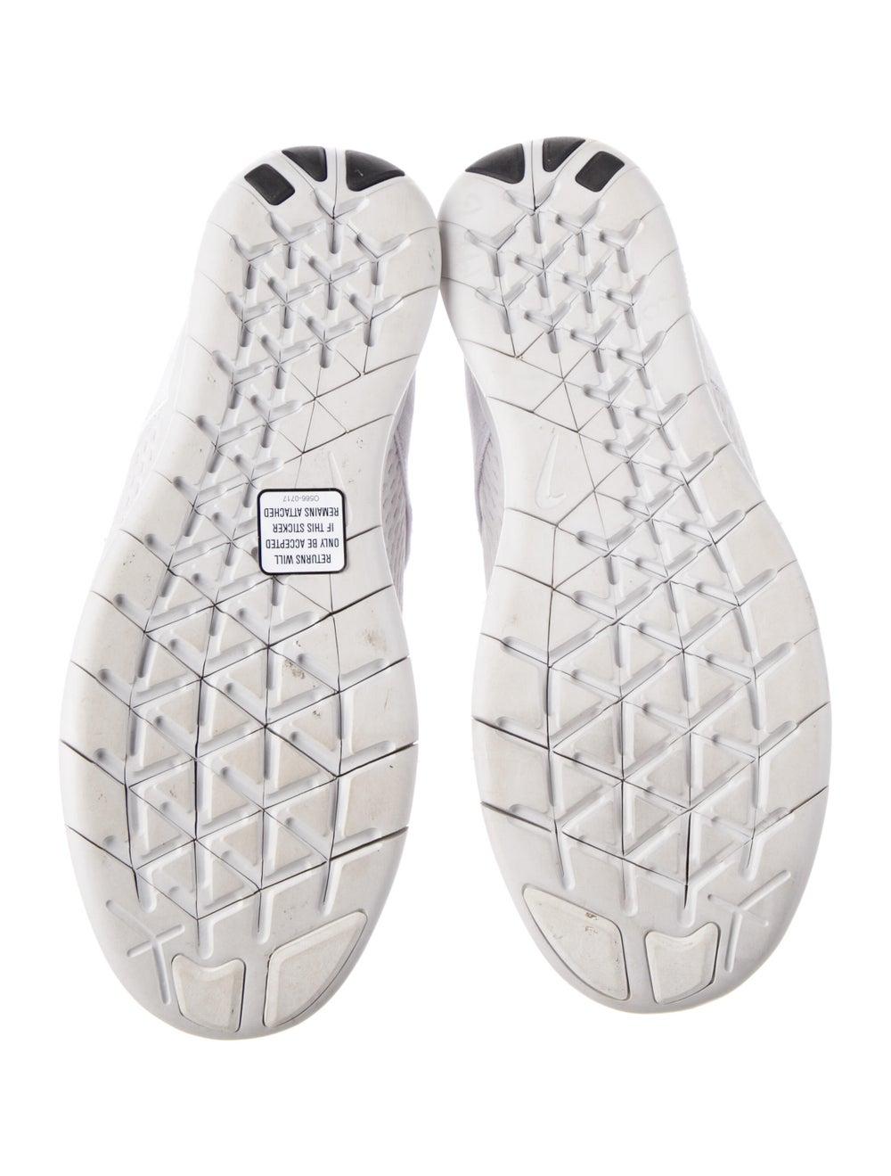 Nike Sneakers White - image 5