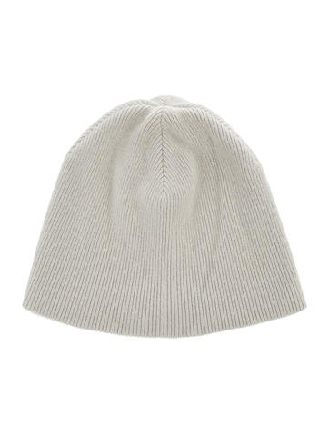Baja East Knit Cashmere Beanie None