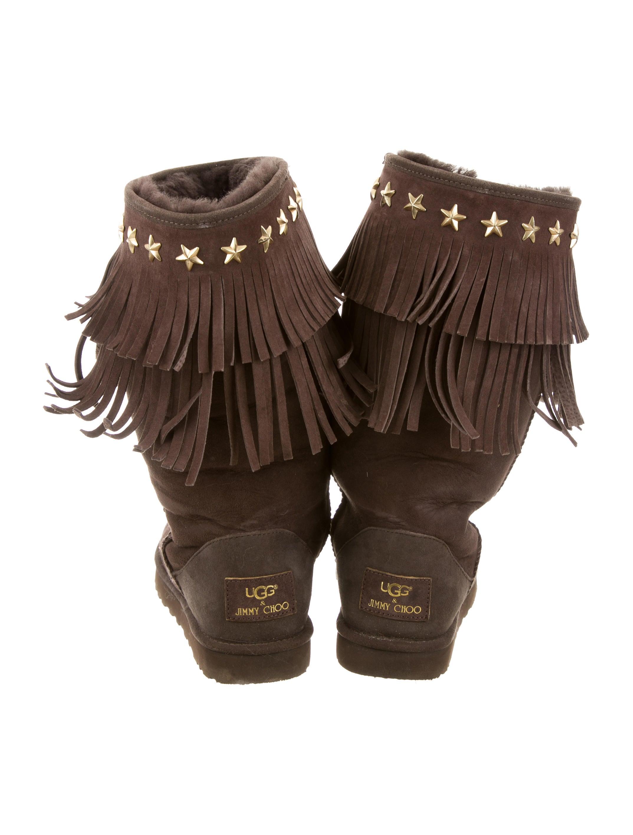 a528ab317f7 Jimmy Choo Clearance Sora Du Muy Ugg Boots Ville 7Rvww8q