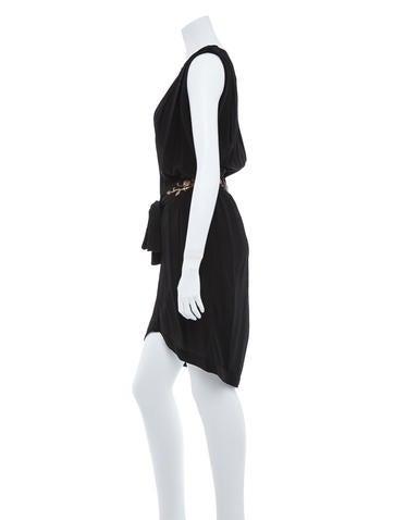 Silk Dress w/Tags