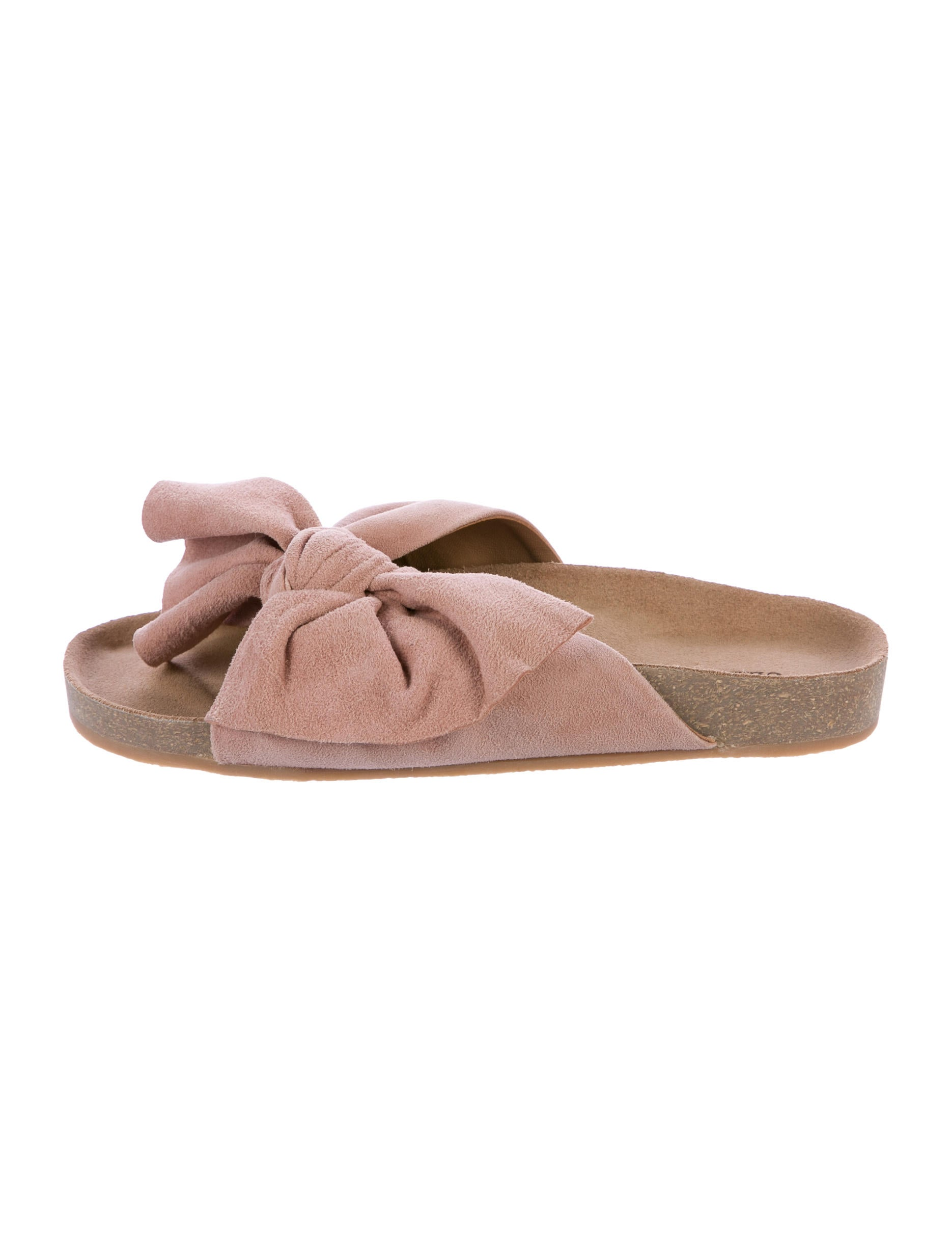 Ulla Johnson 2017 Ingrid Slide Sandals cheap sale nicekicks outlet free shipping clearance prices AnnYs1Q