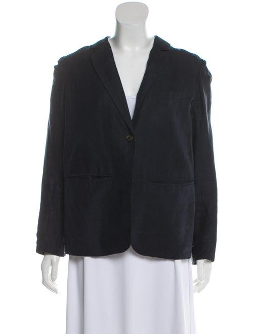 Ulla Johnson Coat Blue