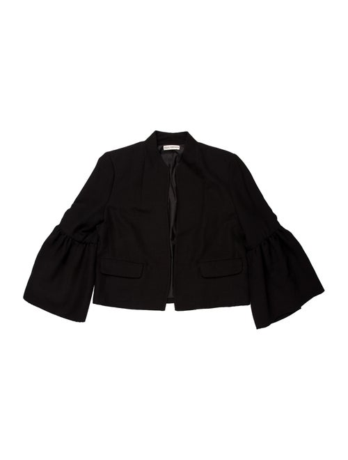 Ulla Johnson Jacket Black