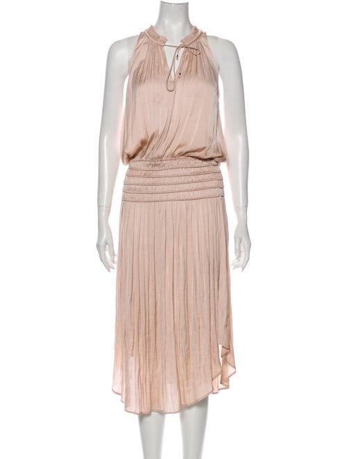 Ulla Johnson Halterneck Long Dress