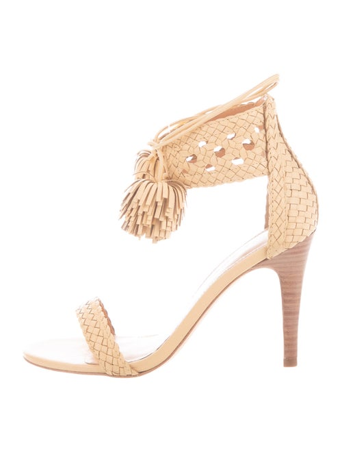 Ulla Johnson Leather Sandals