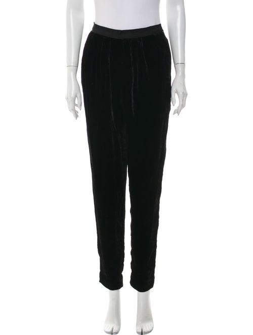 Ulla Johnson Sweatpants Black