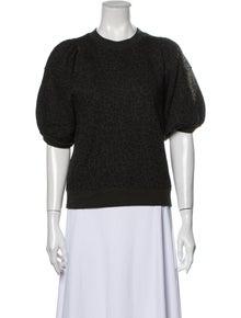 Ulla Johnson Crew Neck Sweater w/ Tags