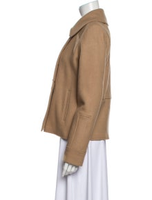 Ulla Johnson Wool Jacket