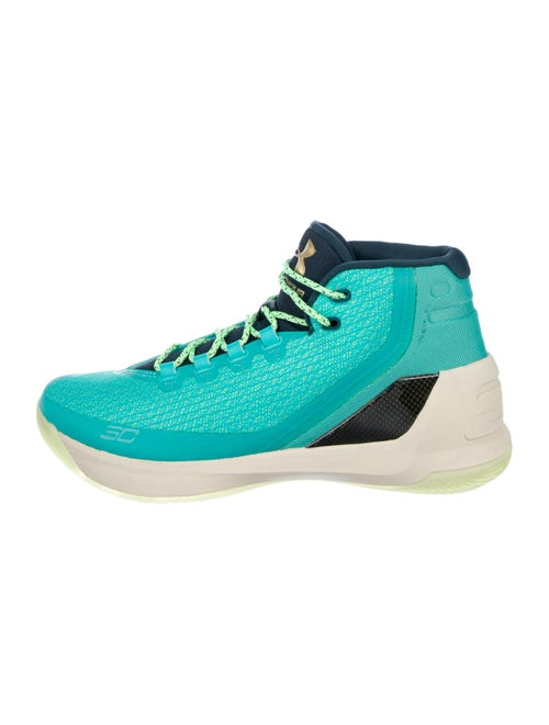 8b06e3edf675 Under Armour Stephen Curry 3 Reign Water Sneakers w  Tags - Shoes ...