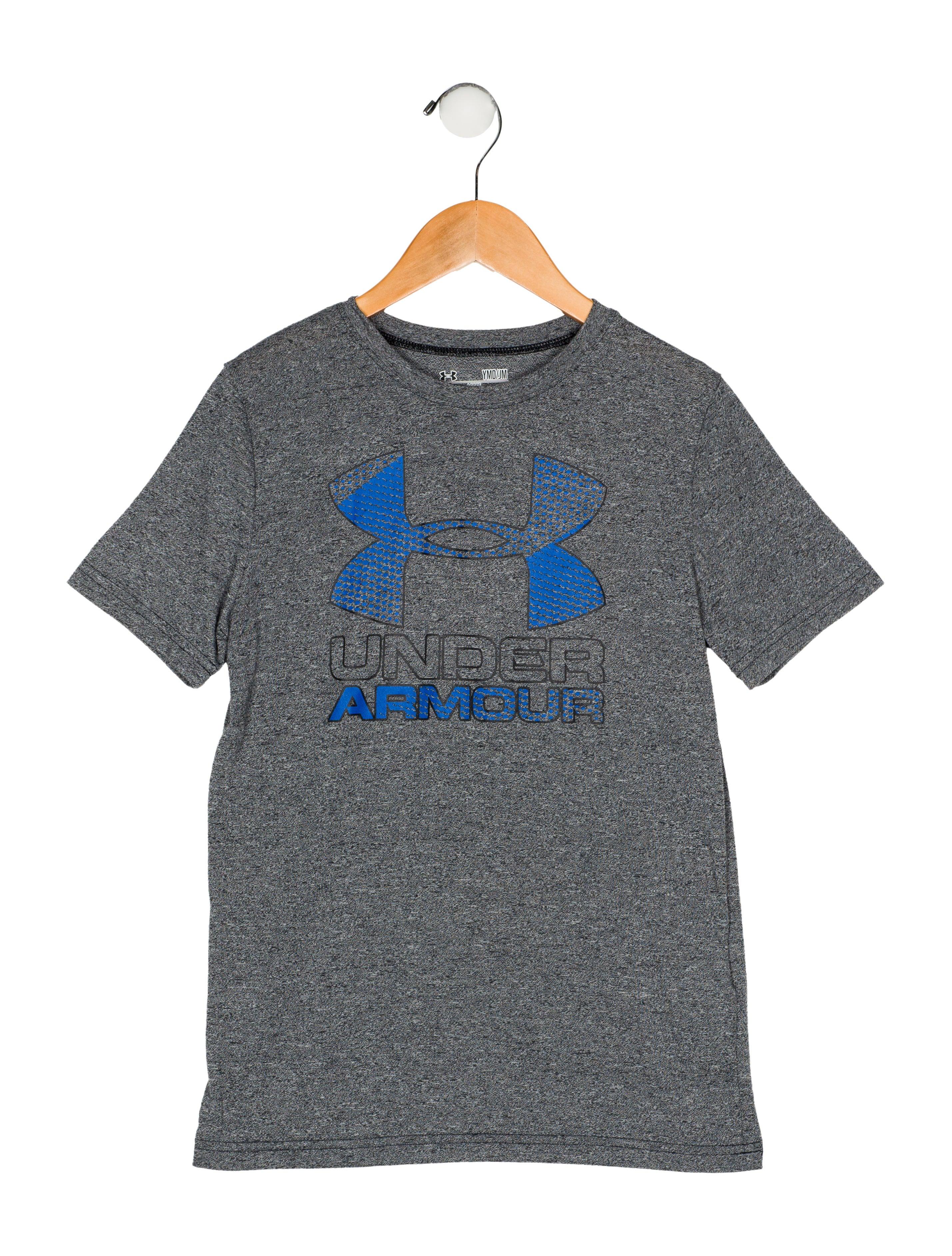 454a297c Boys' Short Sleeve T-Shirt