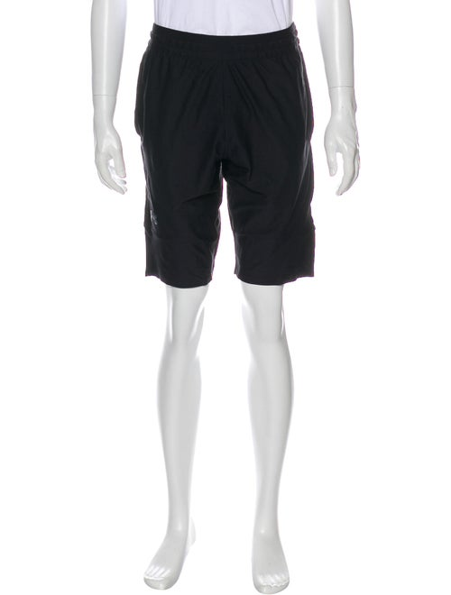 Under Armour Athletic Shorts Black