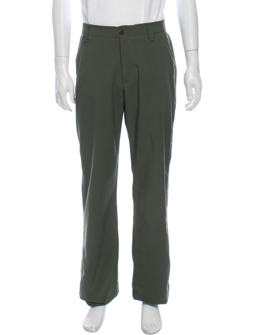 Under Armour Athletic Pants Green