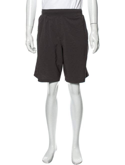 Under Armour Athletic Shorts Grey