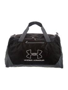 Under Armour Nylon Duffle Bag