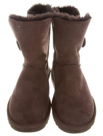 Bailey Button II Ankle Boots
