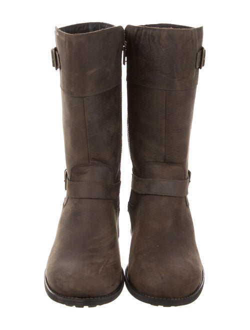 d9730caab5c UGG Australia Tisdale Stout Boots - Shoes - WUUGG20719 | The RealReal