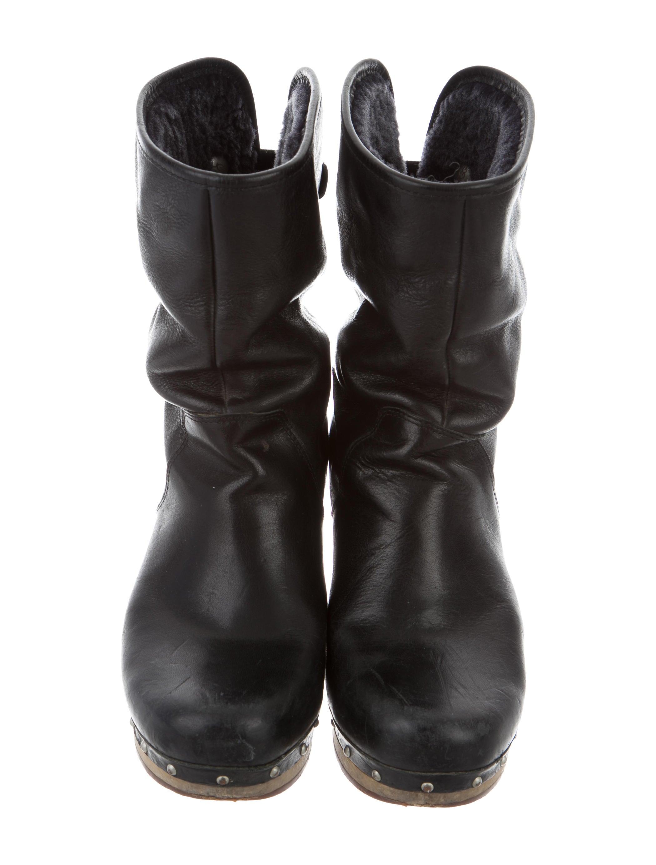 ugg lynnea boots size 6