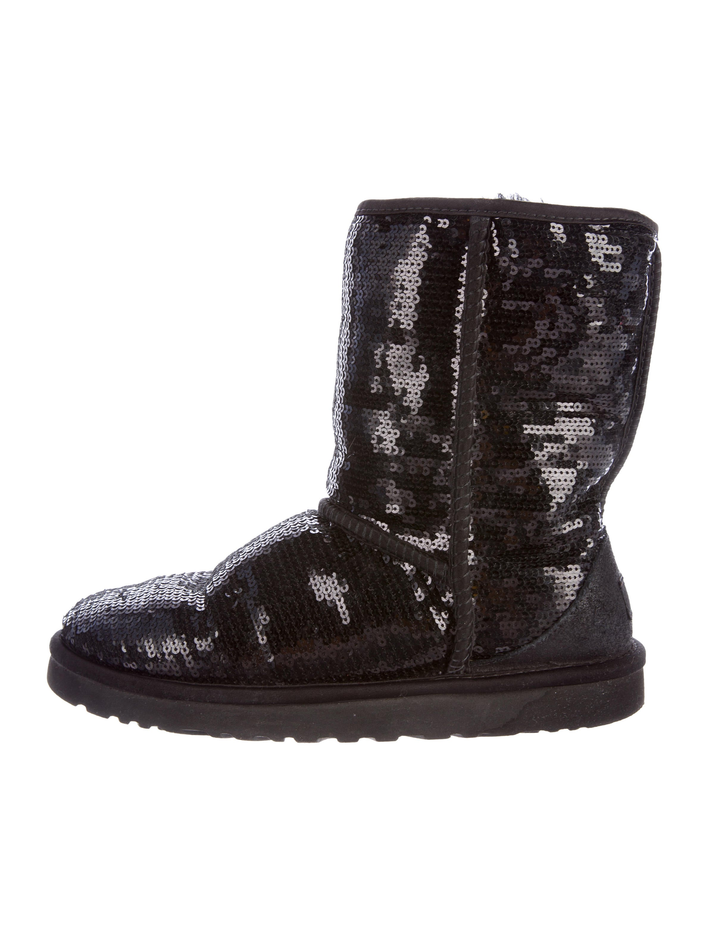 ugg australia sequin boots shoes wuugg20937